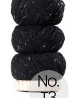 Geilsk Geilsk Tweed #03 Black