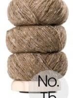 Geilsk Geilsk Tweed #05 Light Brown