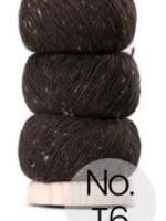 Geilsk Geilsk Tweed #06 Dark Brown