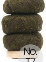 Geilsk Geilsk Tweed #07 Greenich Brown with flecks
