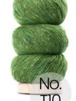 Geilsk Geilsk Tweed #10 Green