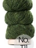 Geilsk Geilsk Tweed #11 A Little More Green