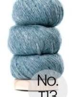 Geilsk Geilsk Tweed #13 Light Blue