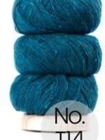 Geilsk Geilsk Tweed #14 Turquoise