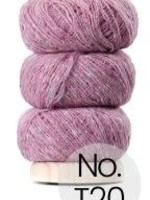 Geilsk Geilsk Tweed #20 Rose