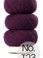Geilsk Geilsk Tweed #23 Plum
