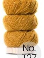 Geilsk Geilsk Tweed #27 Curry