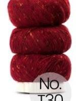 Geilsk Geilsk Tweed #30 Dark Red