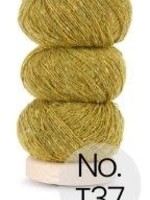 Geilsk Geilsk Tweed #37 Lime