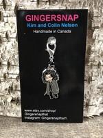 Gingersnap Gingersnap Progress Keeper Sirius Black