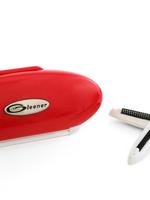 Gleener Gleener Fuzz Remover - On The Go - Red