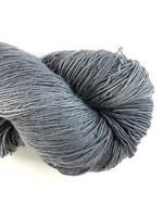 Handmaiden Fine Yarn Hand Maiden Merino Camel Lace Yarn Charcoal