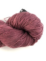 Handmaiden Fine Yarn Hand Maiden Merino Camel Lace Yarn Mulberry