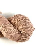 Handmaiden Fine Yarn Hand Maiden Merino Camel Lace Yarn Rose Gold