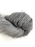 Handmaiden Fine Yarn Hand Maiden Merino Camel Lace Yarn Silver