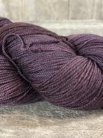 Handmaiden Fine Yarn Handmaiden Casbah Yarn Plum