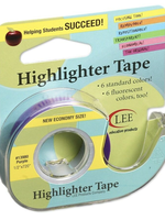 Lee Products Highlighter Tape Purple