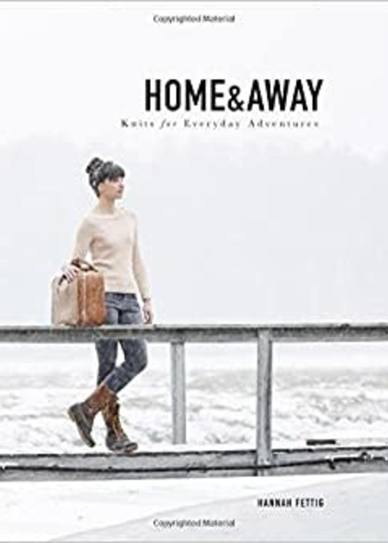 NNK Press Home and Away Hannah Fettig