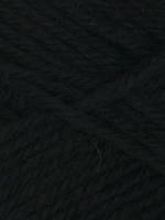 Jawoll Yarns Jawoll Superwash Reinforcement Yarn - #0004 Black