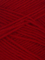 Jawoll Yarns Jawoll Superwash Reinforcement Yarn - #0060 Red Rose