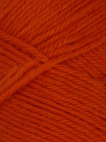 Jawoll Yarns Jawoll Superwash Reinforcement Yarn - #0159 Red Skittle