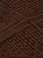 Jawoll Yarns Jawoll Superwash Reinforcement Yarn - #0168 Dark Mahogany