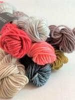 Julie Asselin Julie Asselin Leizu DK Bundle - Colour Group #11