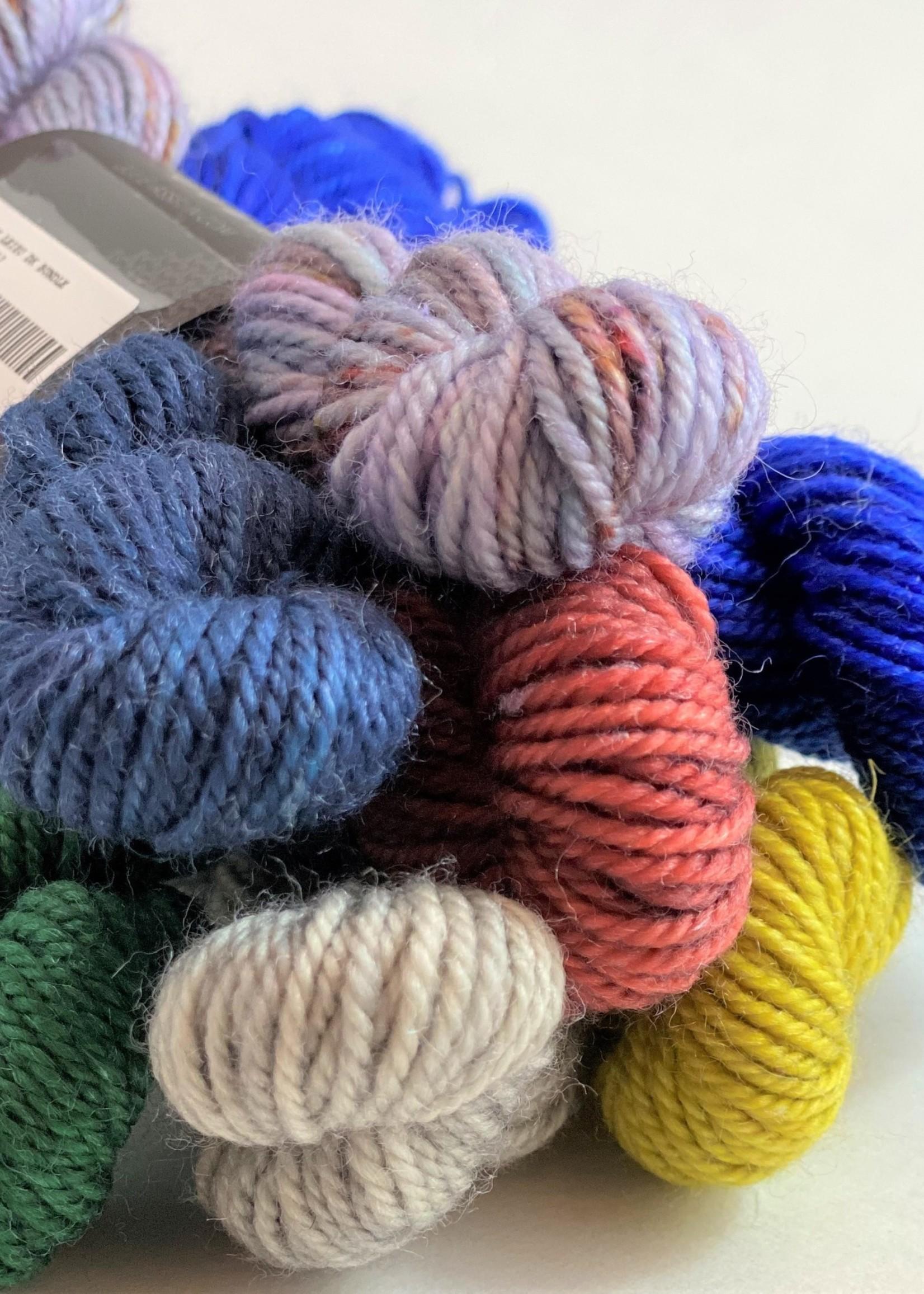 Julie Asselin Julie Asselin Leizu DK Bundle - Colour Group #12