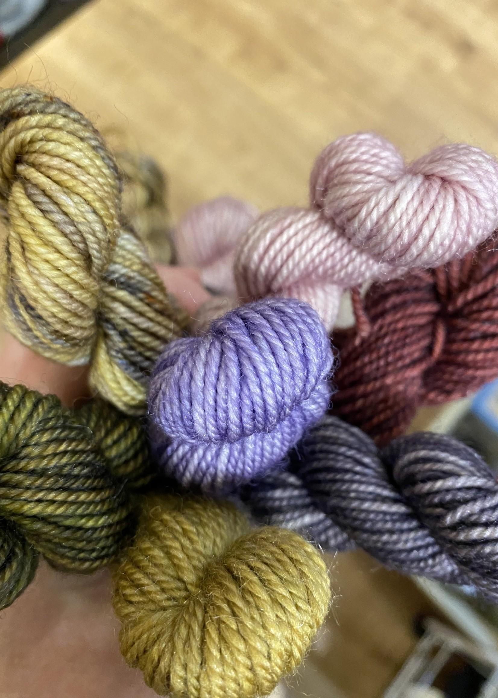 Julie Asselin Julie Asselin Leizu DK Bundle - Colour Group #4