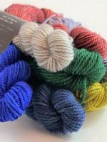 Julie Asselin Julie Asselin Leizu DK Bundle - Colour Group #6