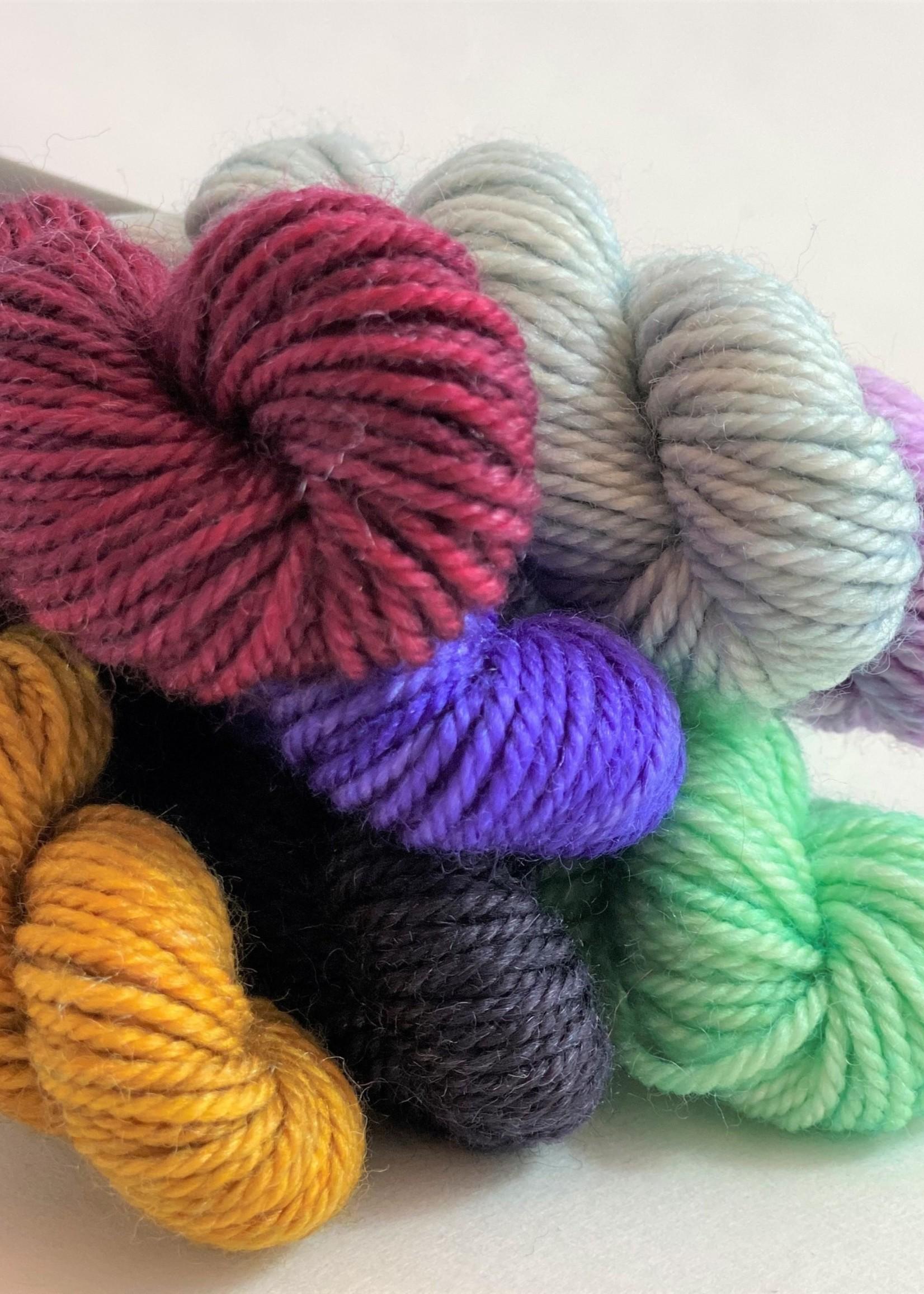Julie Asselin Julie Asselin Leizu DK Bundle - Colour Group #8