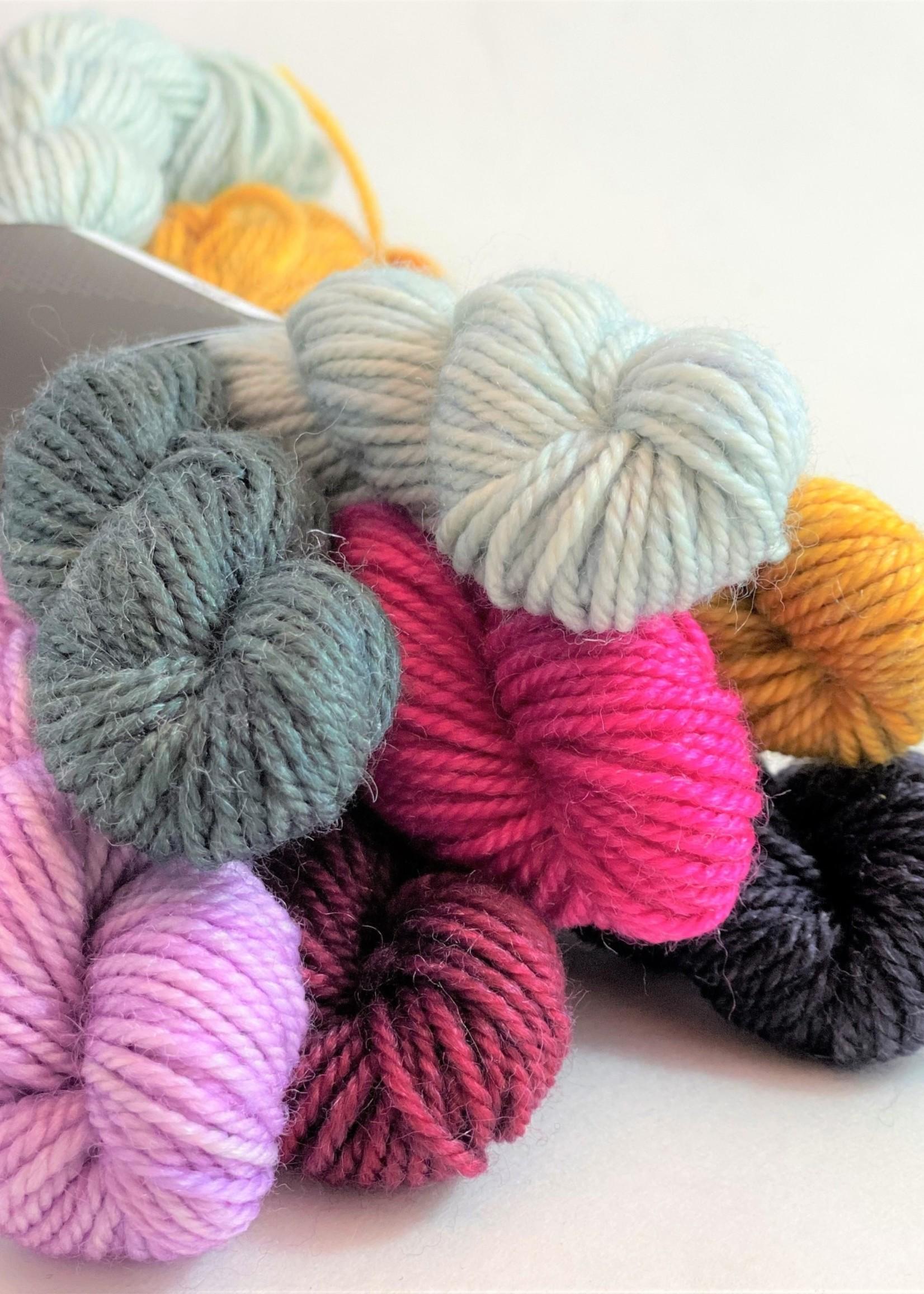 Julie Asselin Julie Asselin Leizu DK Bundle - Colour Group #9