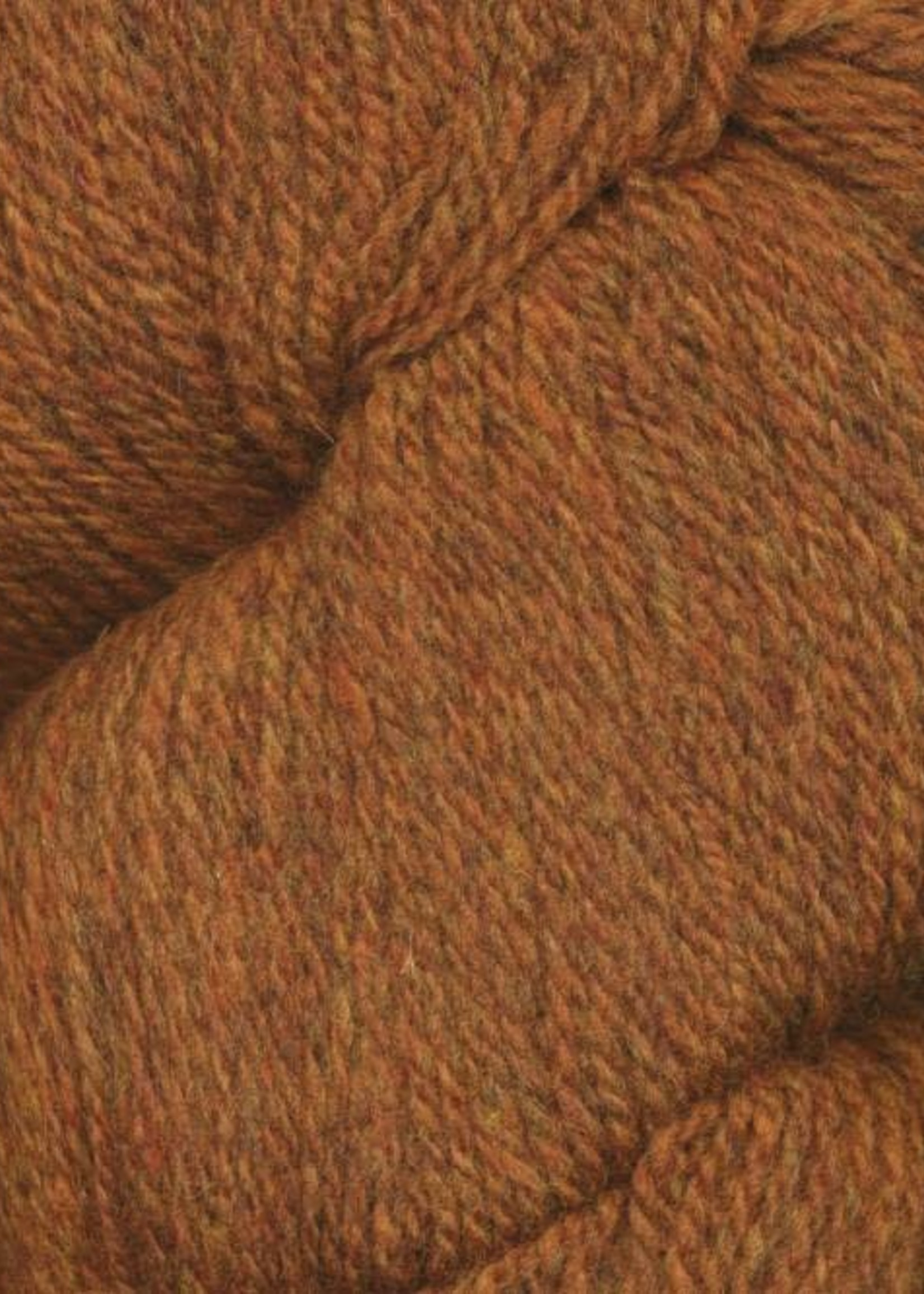 Juniper Moon Juniper Moon Patagonia Organic Merino #113 Cinnamon