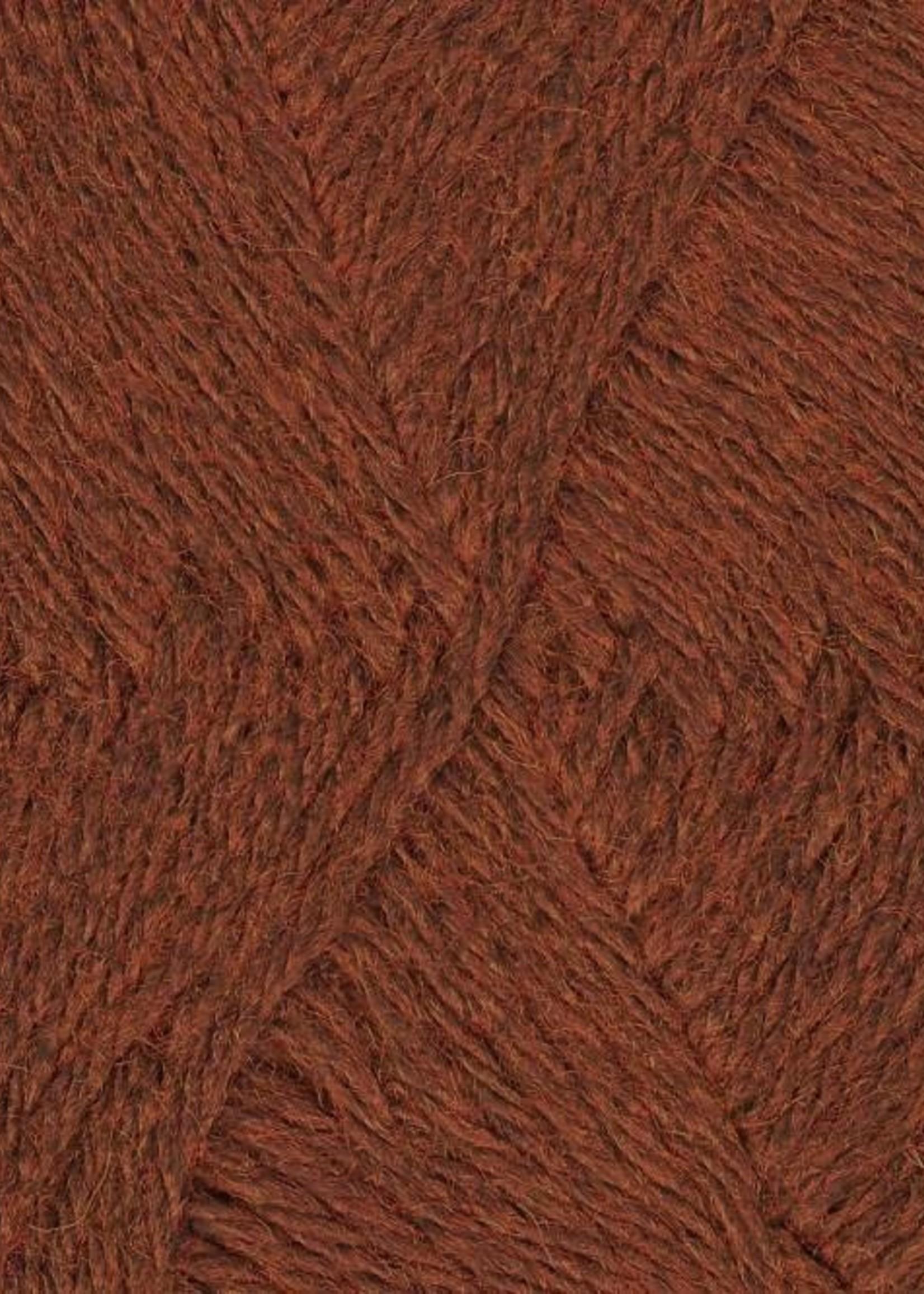 Knitting Fever KFI Collection Teenie Weenie Wool - Chestnut