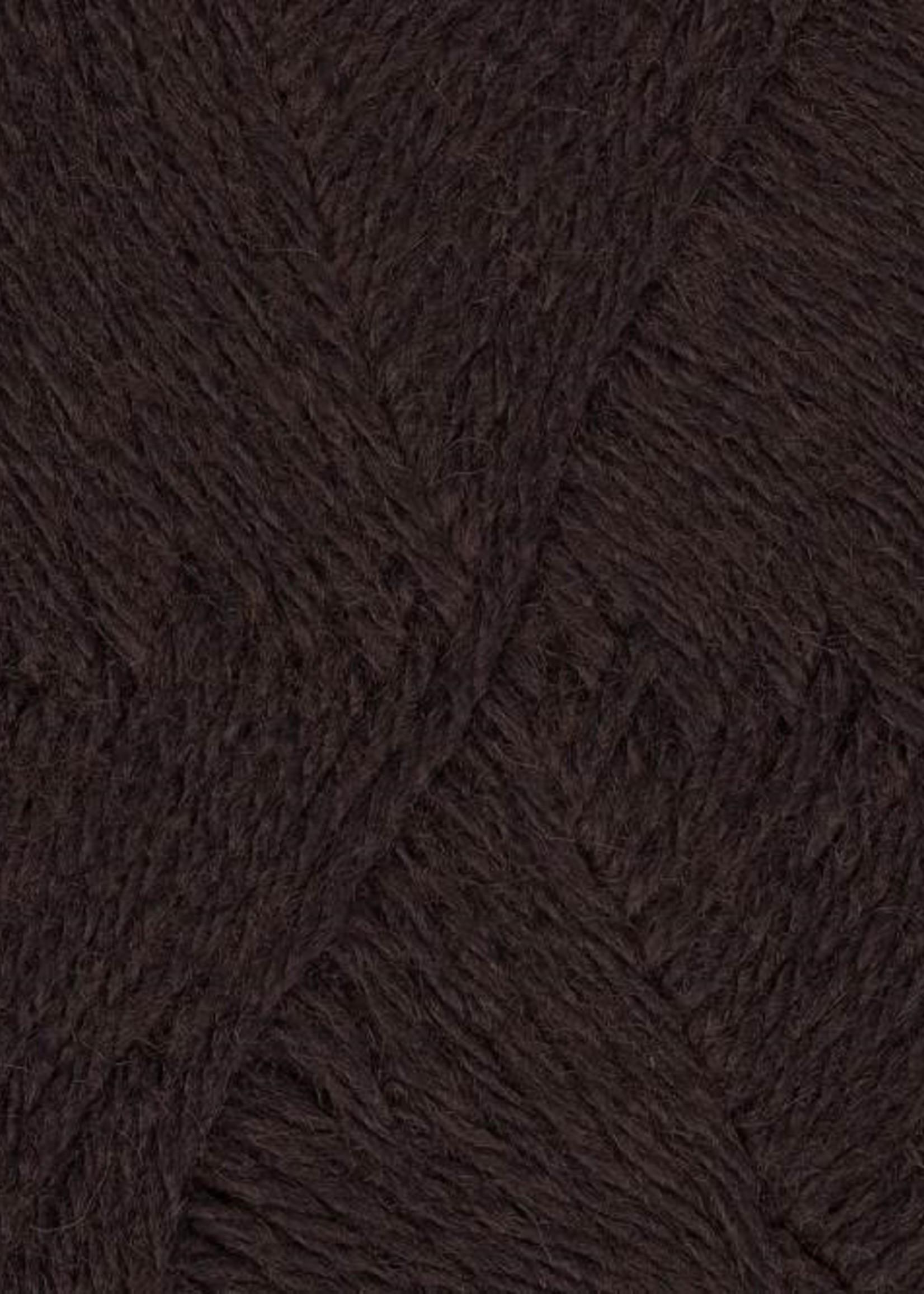 Knitting Fever KFI Collection Teenie Weenie Wool - Coffee