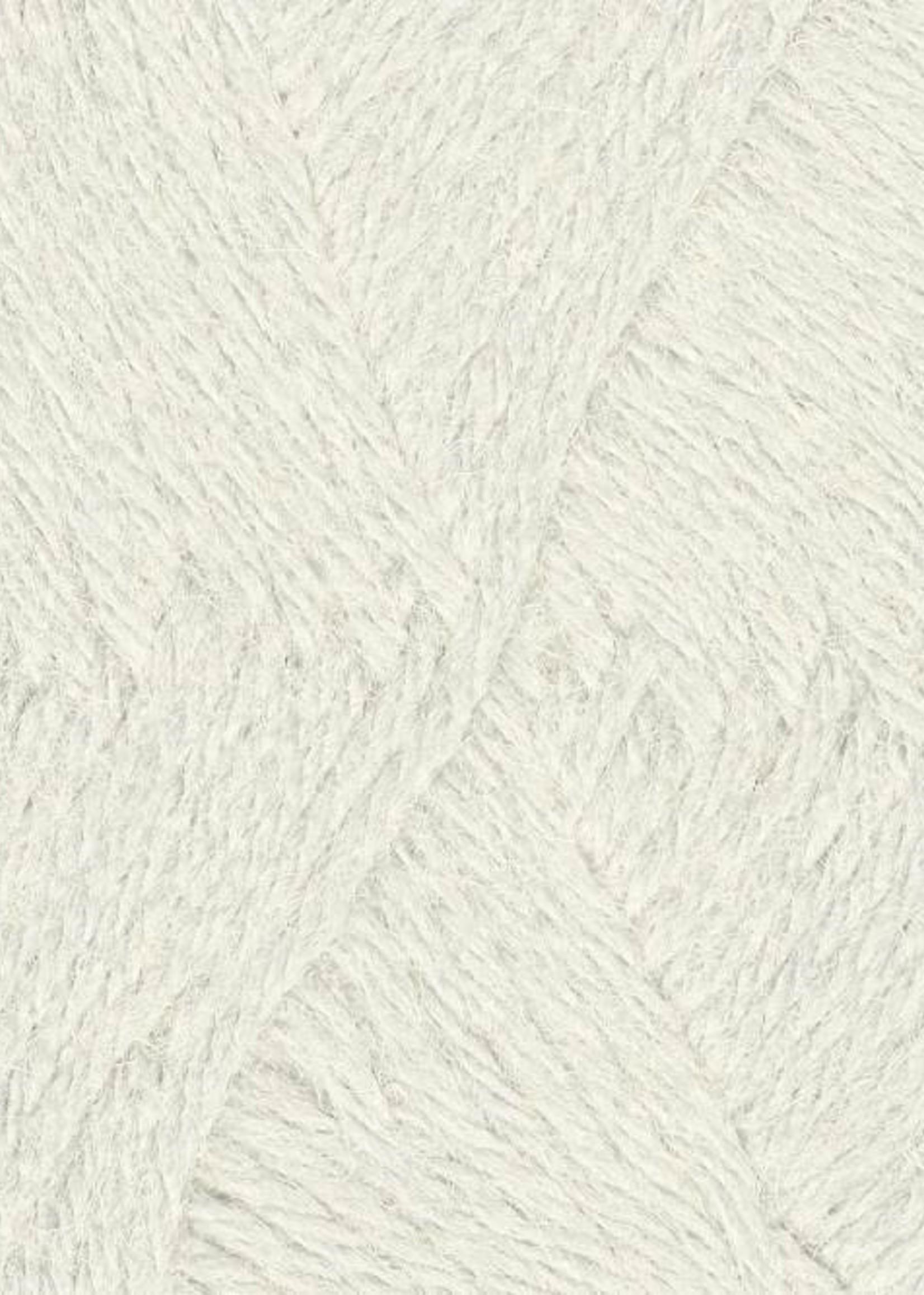 Knitting Fever KFI Collection Teenie Weenie Wool - Ecru