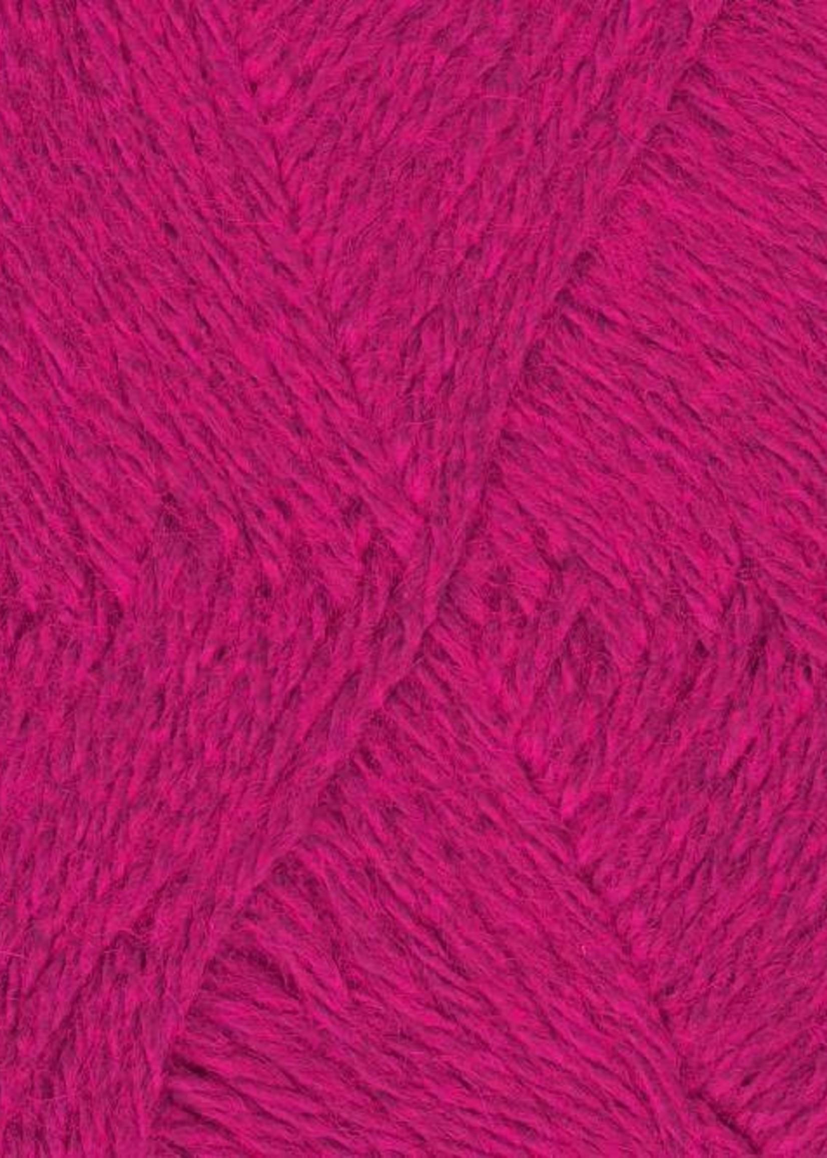 Knitting Fever KFI Collection Teenie Weenie Wool - Fuchsia