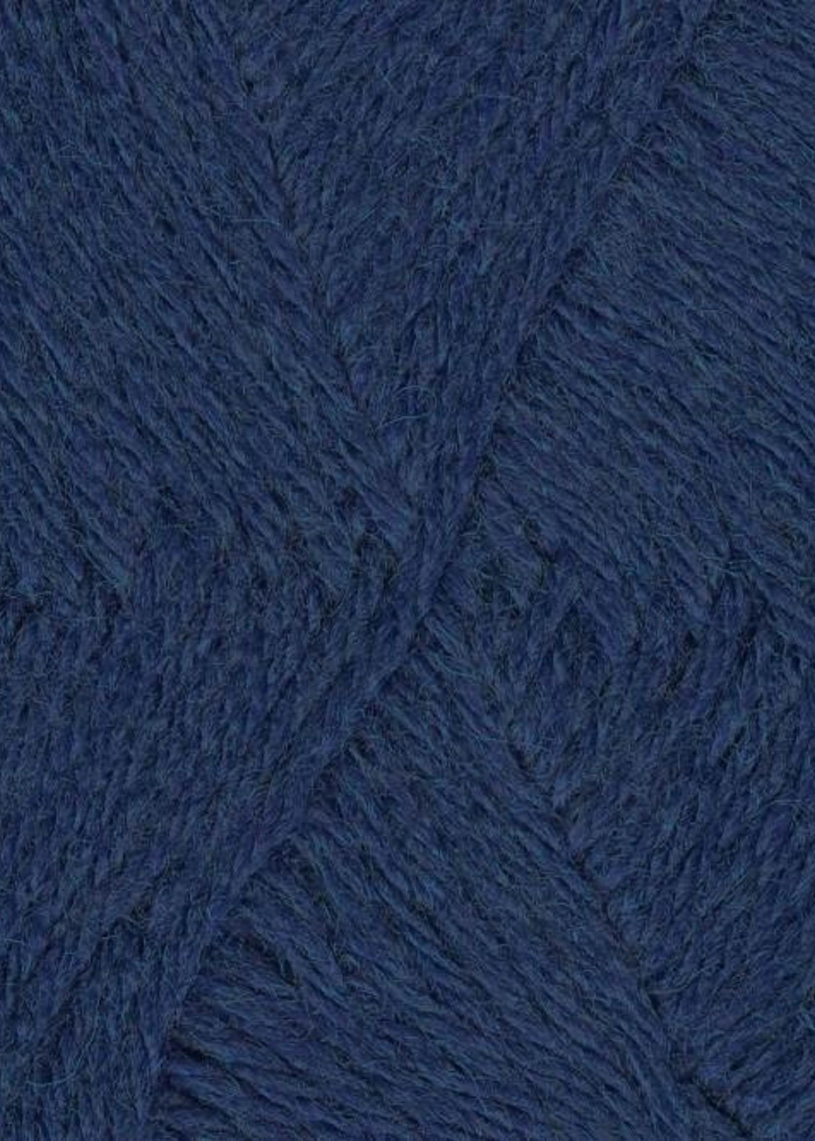 Knitting Fever KFI Collection Teenie Weenie Wool - Indigo
