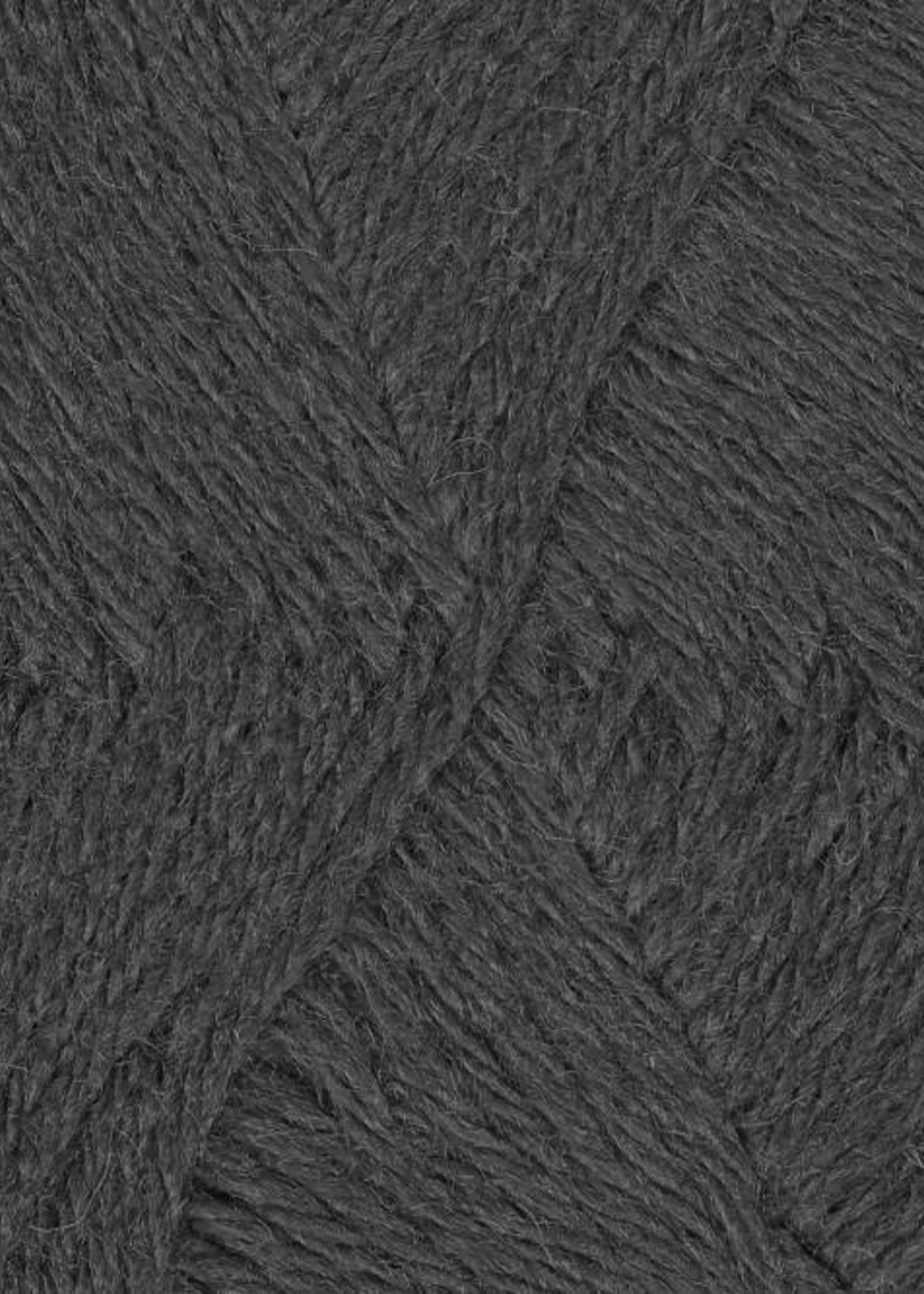 Knitting Fever KFI Collection Teenie Weenie Wool - Jet