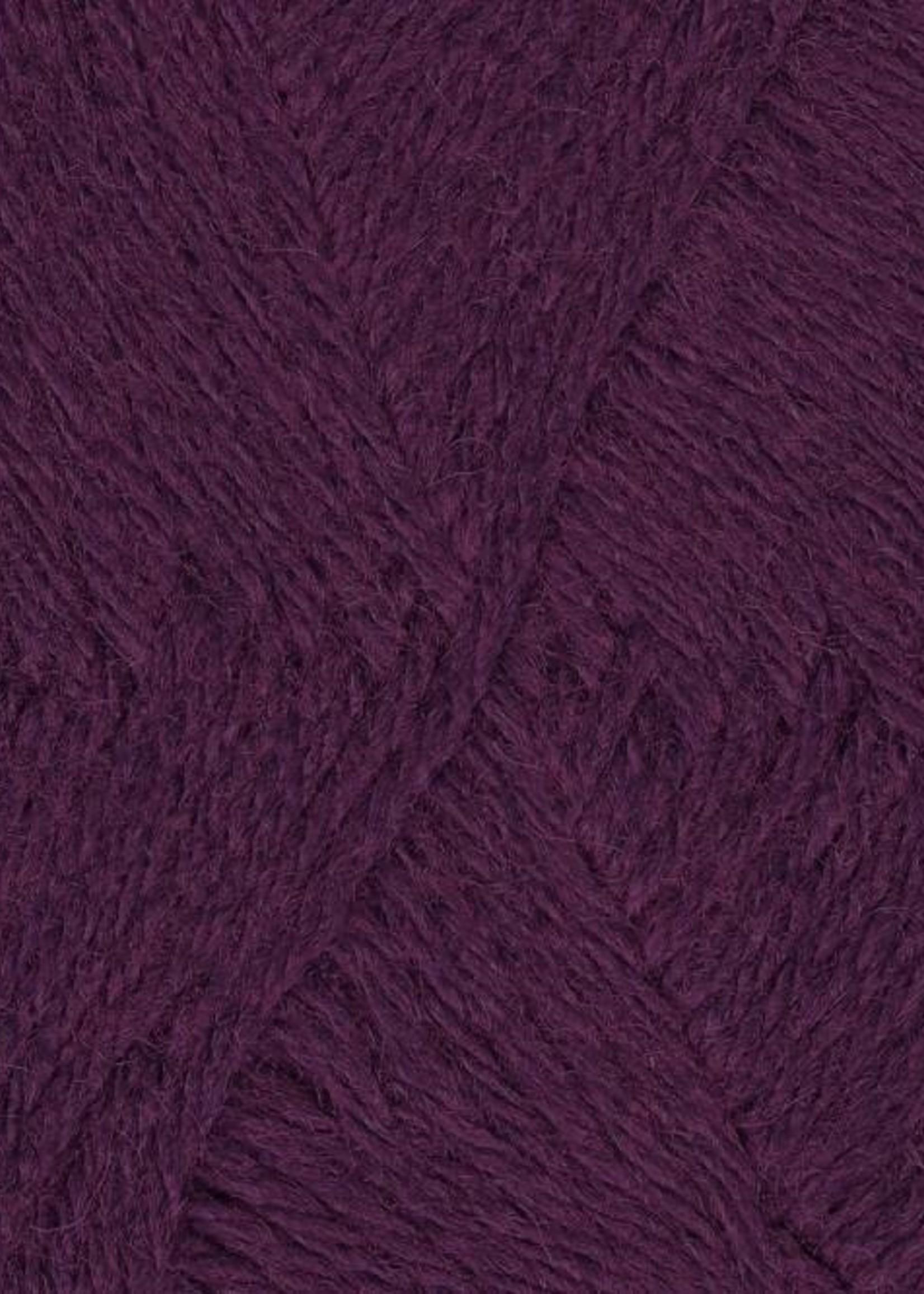 Knitting Fever KFI Collection Teenie Weenie Wool - Plum