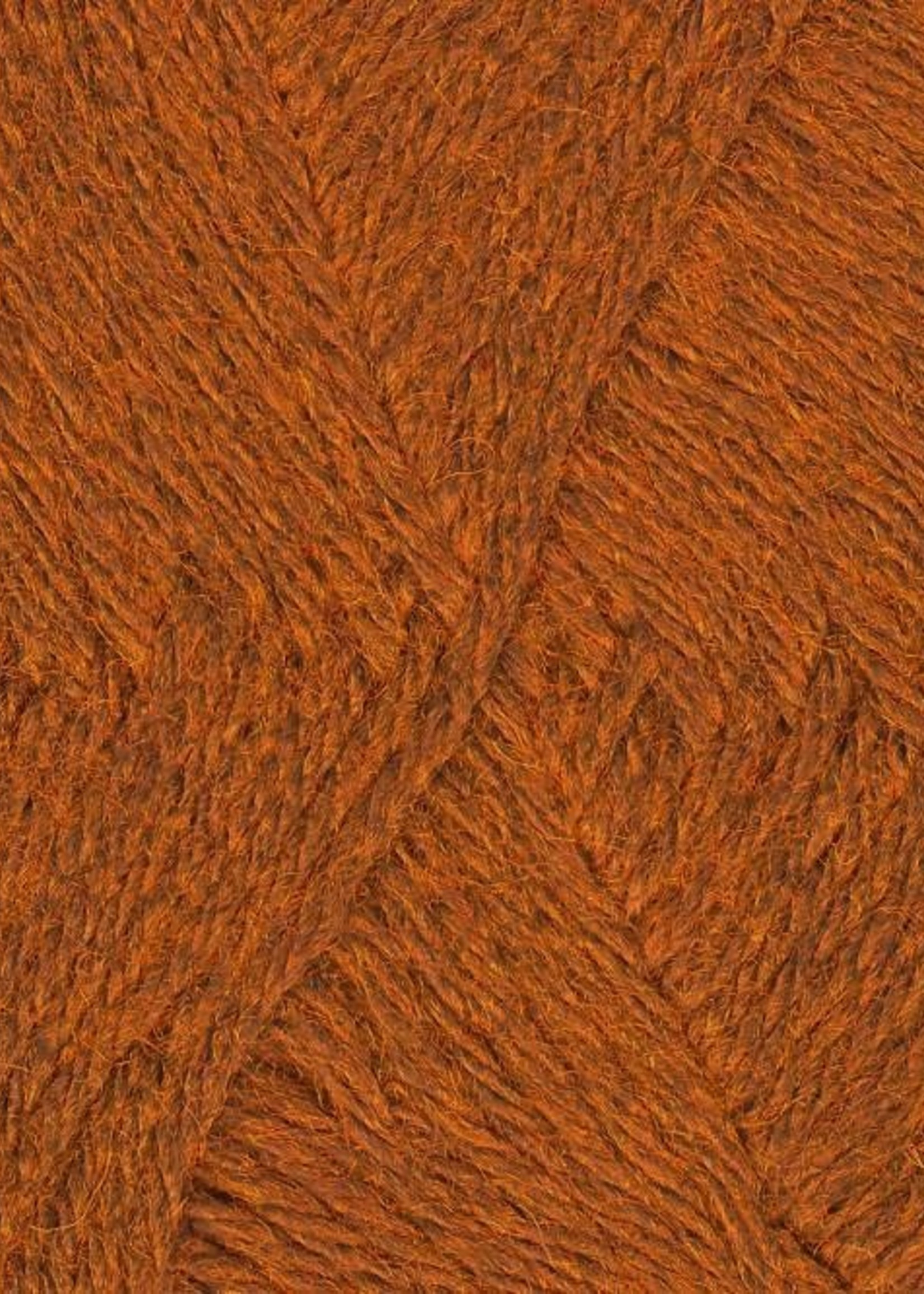 Knitting Fever KFI Collection Teenie Weenie Wool - Pumpkin