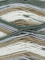 King Cole King Cole Cotton Soft Crush DK - #2438 Shell