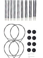 Knit Picks Knit Picks Interchangeable Needle Set - Foursquare Majestic