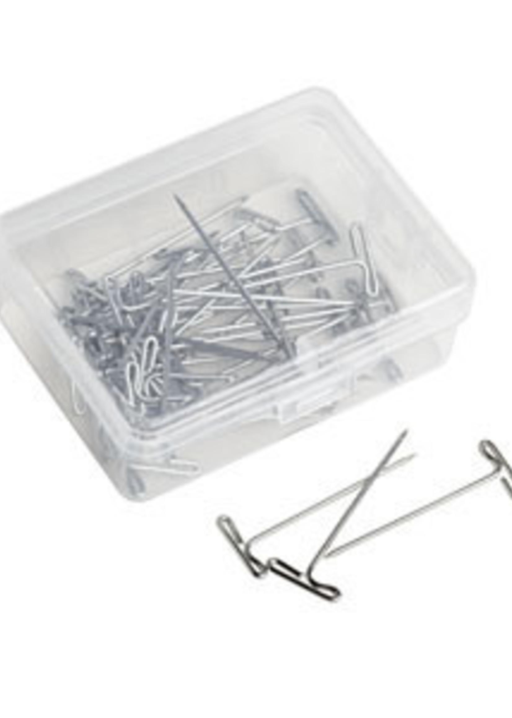 Knit Picks Knit Picks T-Pins 40 Pack (83845)