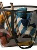 Knit Picks Knit Picks Zippered Project Bag, Medium