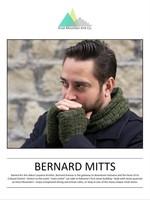 Knox Mountain Knit Co. Knox Mountain Knit Co. - Bernard Mitts
