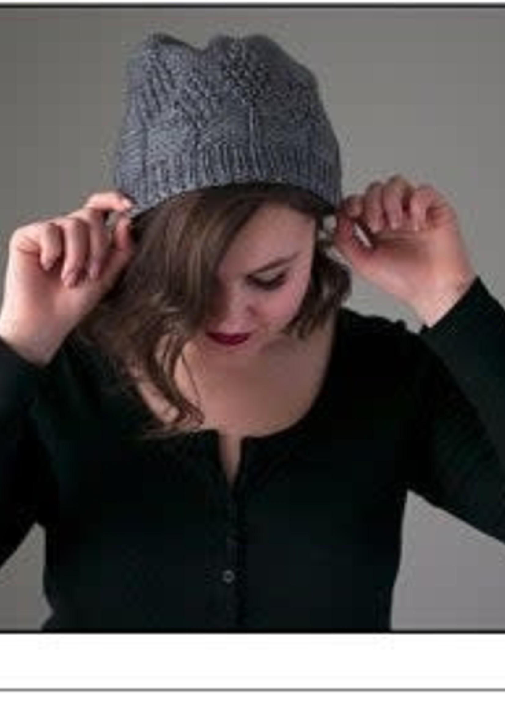 Knox Mountain Knit Co. Knox Mountain Knit Co. - Cedar Creek Hat