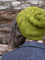 Knox Mountain Knit Co. Knox Mountain Knit Co. - Chestnut Hat