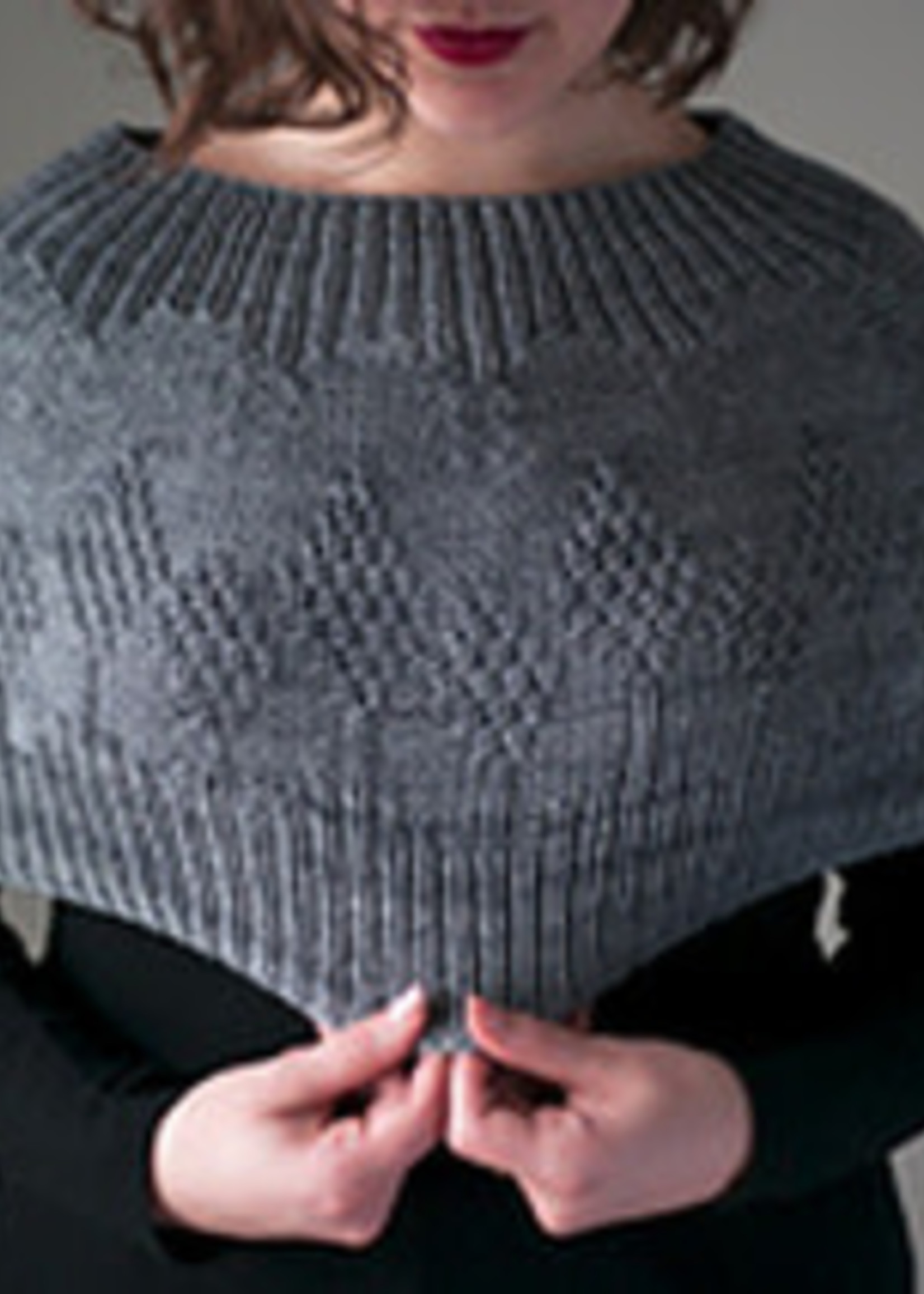 Knox Mountain Knit Co. Knox Mountain Knit Co. - Cedar Creek Cowl