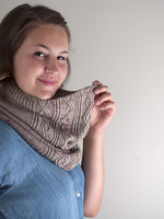 Knox Mountain Knit Co. Knox Mountain Knit Co. - Coquihalla Cowl